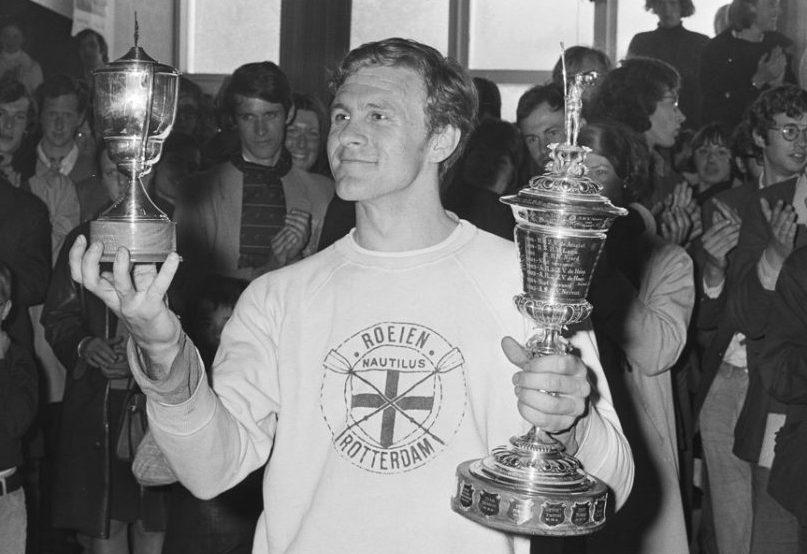 1971 de Skifhead gewonnen